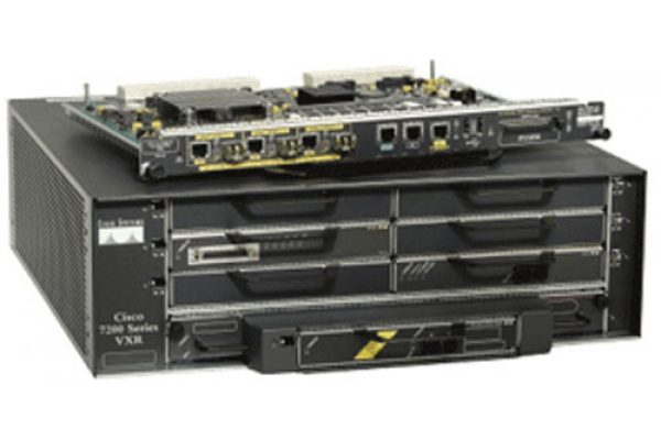 Cisco-7200-Series-VXR-7206VXR