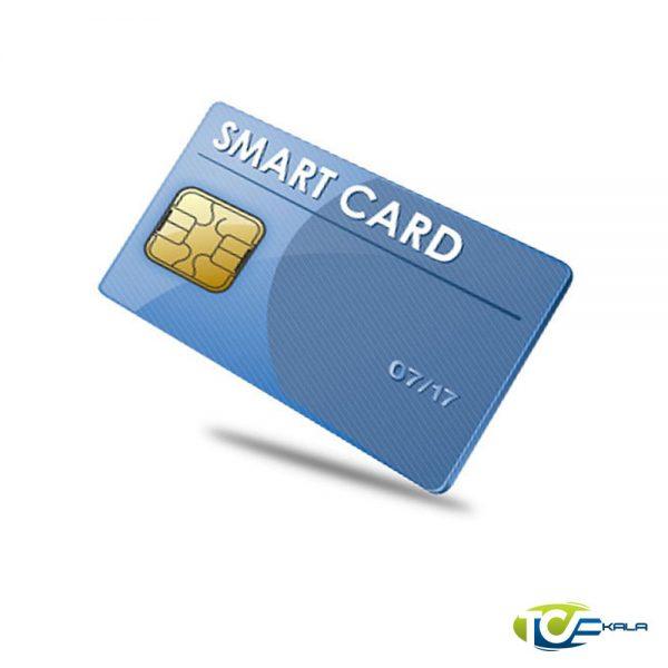کارت های هوشمند