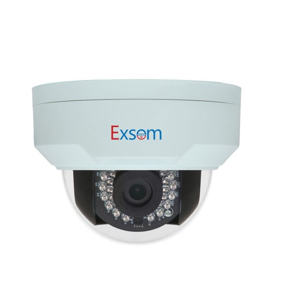 دوربین مداربسته دام تحت شبکه اکسوم EIPC-D234