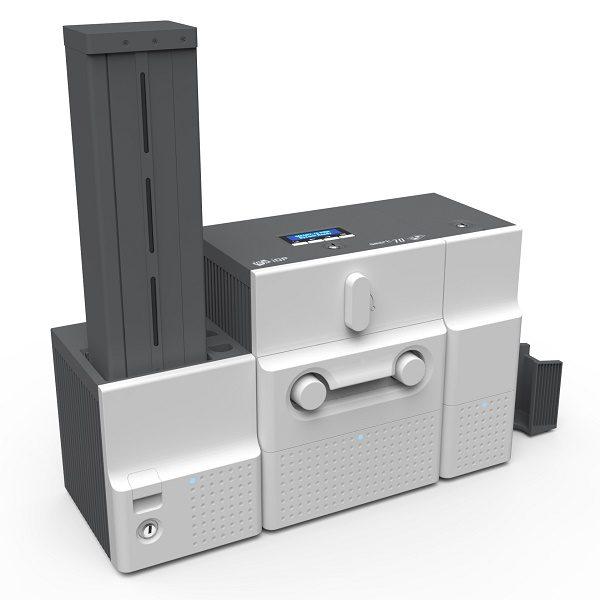 دستگاه چاپگر صدور کارت Smart-70