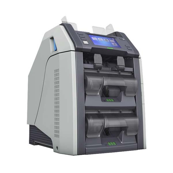 دستگاه سورتر اسکناس cm200v