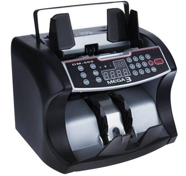 پول شمار مگا3 مدل dm-500